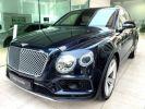 achat voiture Bentley Bentayga