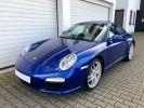 achat voiture Porsche 911 997 CARRERA PDK